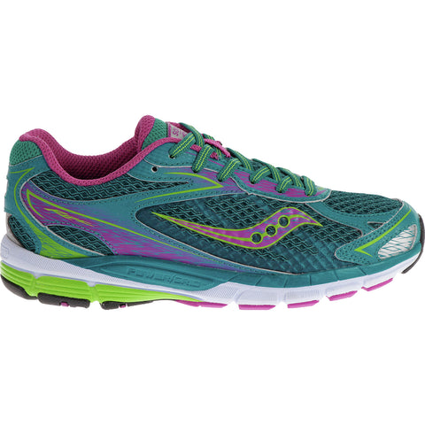 Saucony Girl's Ride 8