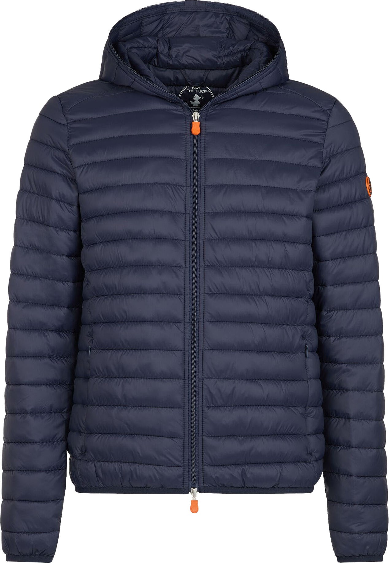 cff68913a47b16 Save The Duck Giga 8 Hooded Jacket - Men's   Altitude Sports