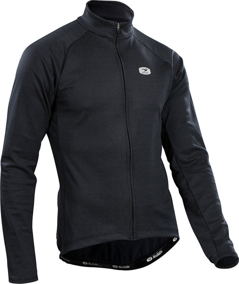 SUGOi Zap Thermal L/S Jersey - Men's