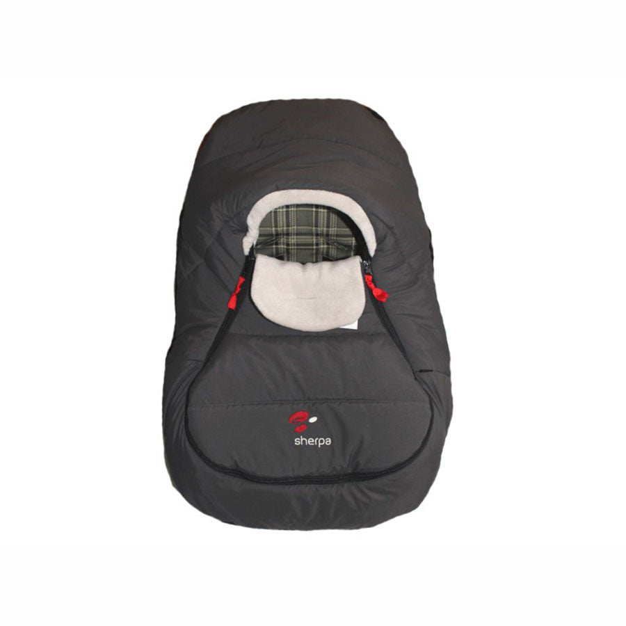 SHERPA - Wigwam Cover For Baby Car Seat - Altitude Sports ...