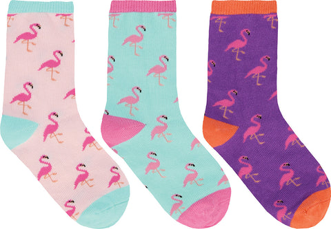 Socksmith Party Like A Flock Star Socks - Kids