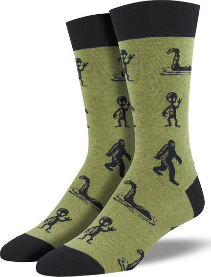 Socksmith I'm a Believer Socks - Men's