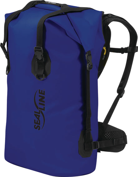 SealLine Black Canyon Dry Pack 65L
