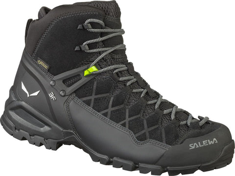 Salewa ALP Trainer Mid GTX Hiking Boots - Men's