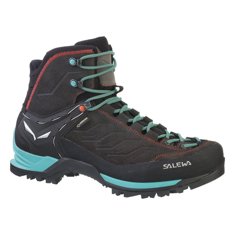 Salewa MTN Trainer Mid GTX Hiking Boots - Women's