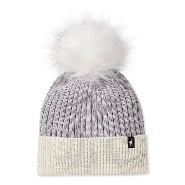 Smartwool Tuque Powder Pass - Unisexe
