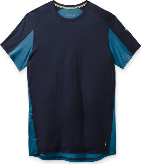 Smartwool Merino Sport 150 Mountain Biking Short Sleeve Tee - Men's