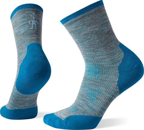 Smartwool PhD Run Cold Weather Mid Crew Socks - Women's