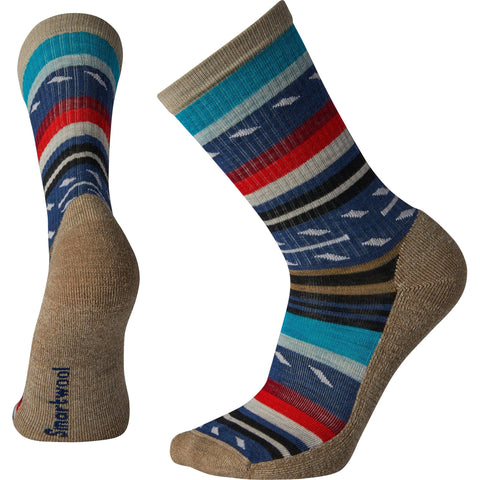 Smartwool Hike Light Margarita Crew Socks - Men's