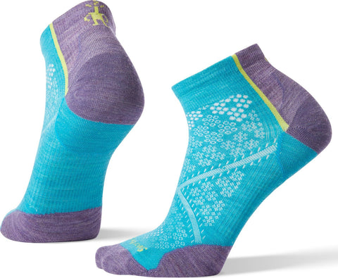 Smartwool PhD® Cycle Ultra Light Low Cut Socks - Women's