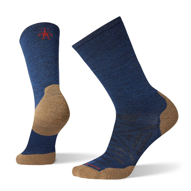 Smartwool PhD Run Light Elite Crew Socks - Unisex