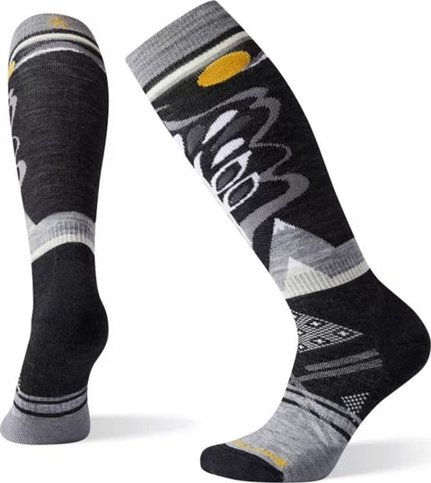 Smartwool PhD® Ski Medium Pattern Socks - Women's
