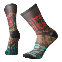 Men's Jaguar Curated Crew Socks