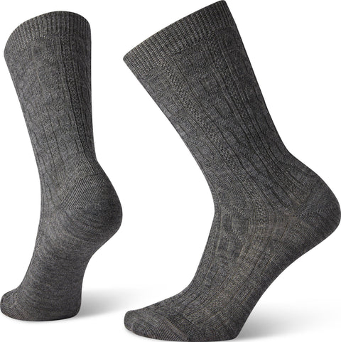 Smartwool Cable Crew Socks - Women's
