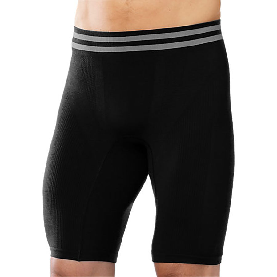 5473a6e114a5 Smartwool Men's Phd Seamless 9'' Boxer Brief | Altitude Sports