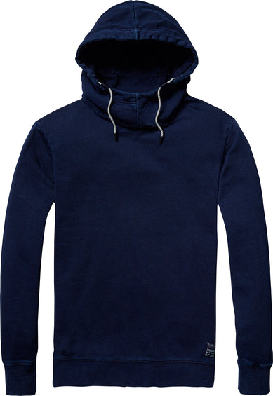 Scotch & Soda Classic Hooded Felpa Sweater - Men's
