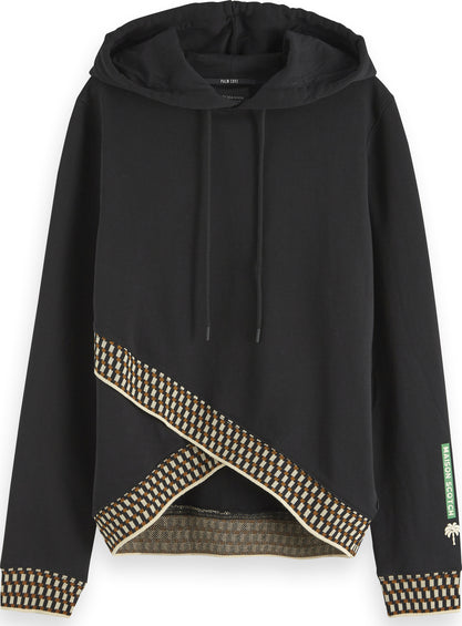 Maison Scotch Sport Hoody - Women's