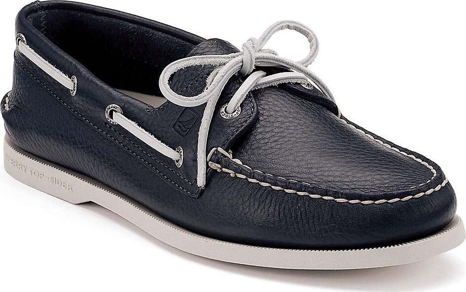 buy popular a51d7 fce42 Sperry Top-Sider Authentic Original 2-Eye Boat Shoe - Men s