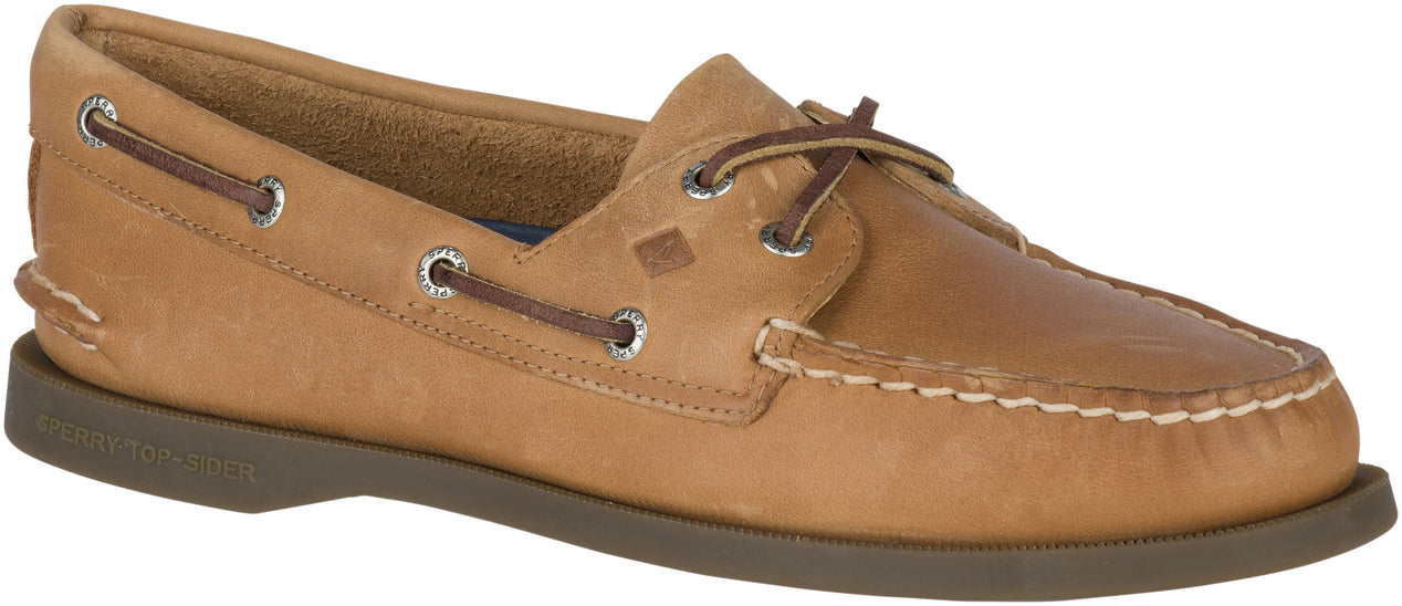 45a61cdc634 Sperry Top Sider Authentic Original 2-eye Boat Shoe - Women s ...