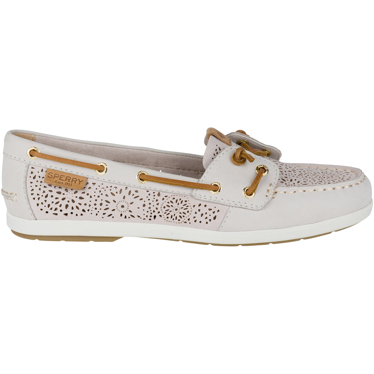 f2d2790b1f Sperry Top Sider Women s Coil Ivy Geo Perf