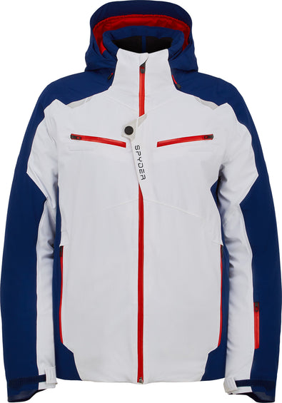 Spyder Monterosa GTX Jacket - Men's