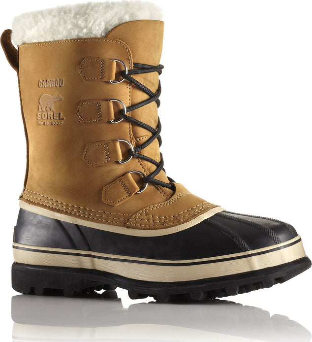 Sorel Caribou Winter Boots - Men's