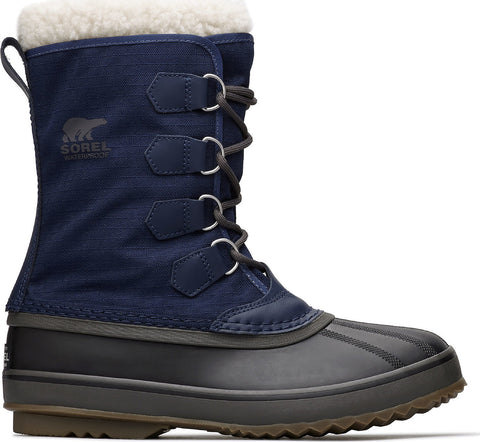 Sorel Men's 1964 Pac Nylon Waterproof Boots -25F/-32C