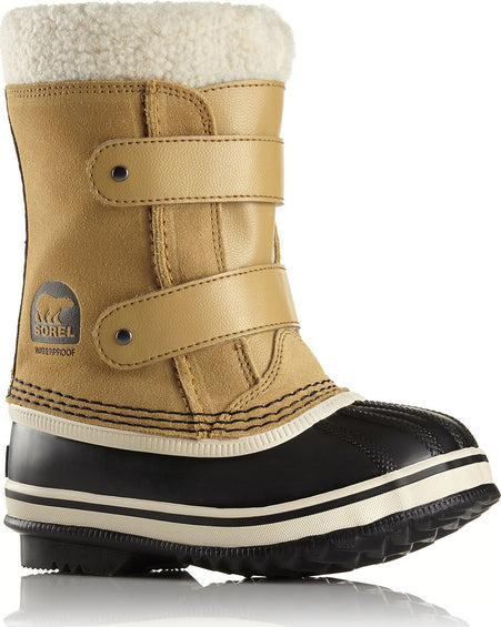 Sorel Little Kid's 1964 Pac Strap Boots -40F/-40C