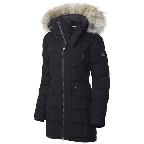 Sorel Parka Conquest Carly Femme