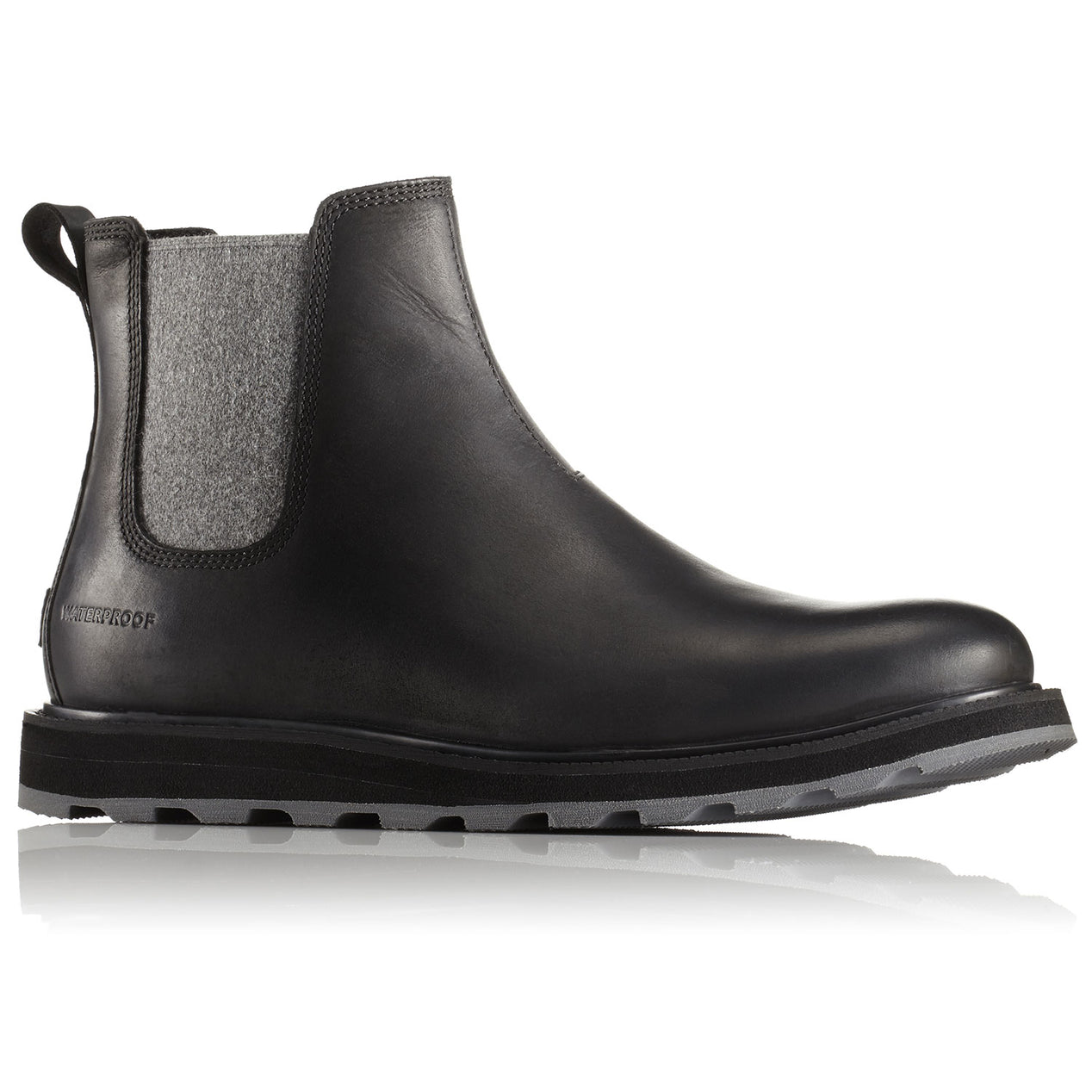 ae1a2ee9d0f Men's Madson Chelsea Waterproof Boots