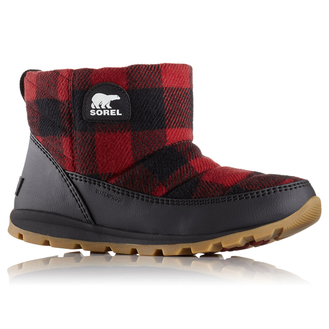 The Hottest Styles Sorel Whitney Camp For Women Outlet