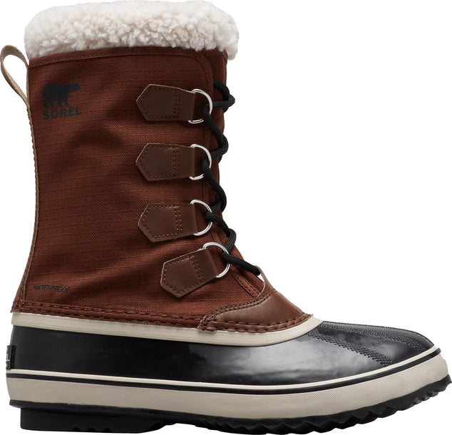 Sorel 1964 Pac Nylon Waterproof Boots - Men's