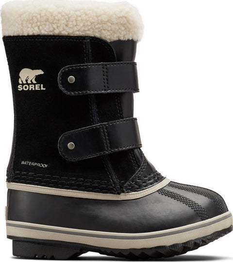 Sorel 1964 Pac Strap Boots - Little Kids
