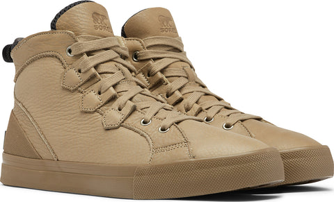 Sorel Caribou Mid Waterproof Sneaker - Men's