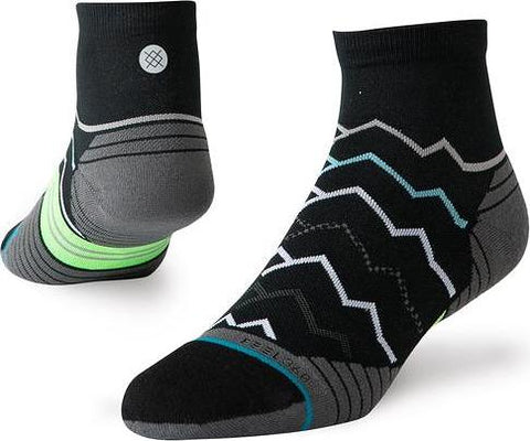 Stance Great Plains Quarter Socks - Men's
