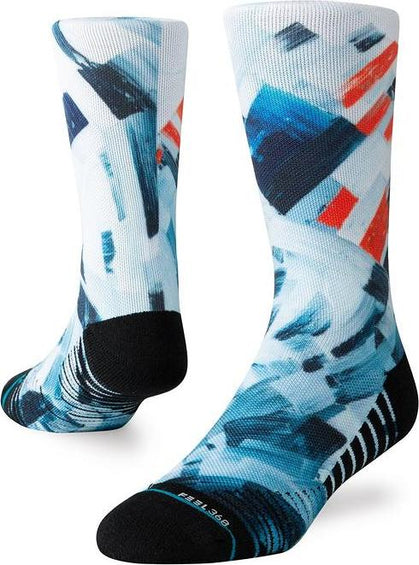 Stance Higher Places Crew Socks - Men's