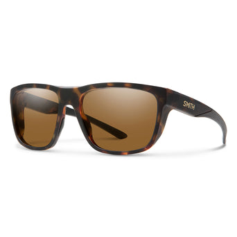 3de0a5a967 Barra - Matte Tortoise - ChromaPop Polarized Brown Lens