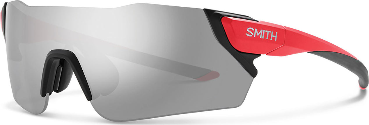 e81a1847d16 Smith Optics Attack- Platinum - Chromapop Lens Sunglasses