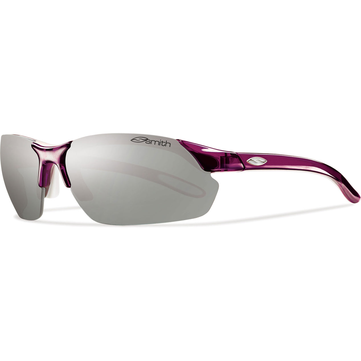 6671b7d19f Smith Optics Parallel Max - Sugar Plum - Carbonic Tlt Platinum Lens ...
