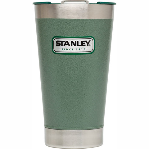 Stanley Classic Stainless Steel Vacuum Pint 16 oz