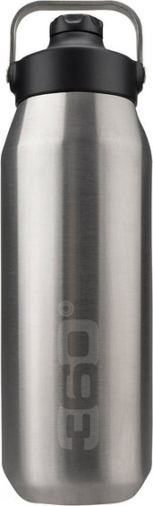 Sea to Summit 360 Insulated Wide Mouth Bottle with Sip Cap - 1L / 34 oz