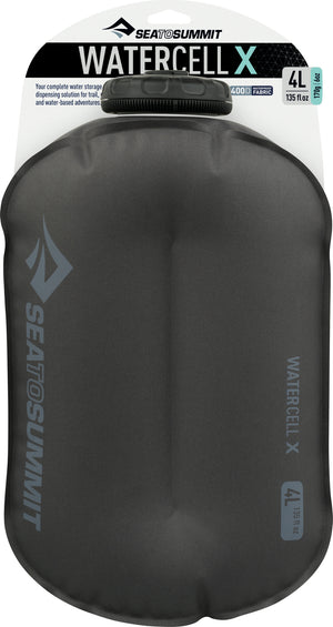 Sea to Summit Watercell X - 4L