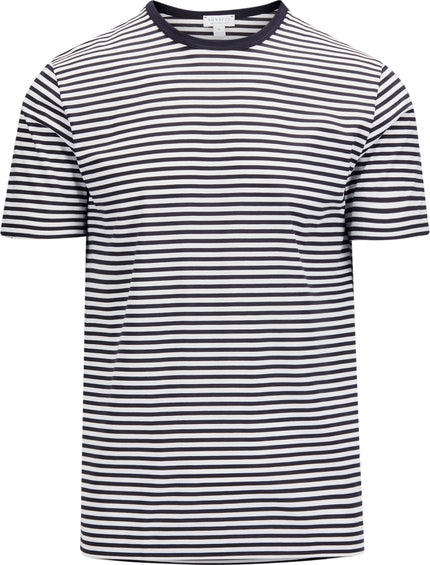 Sunspel Cotton T-Shirt - Men's