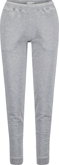 Sunspel Cotton Loopback Track Pants - Women's