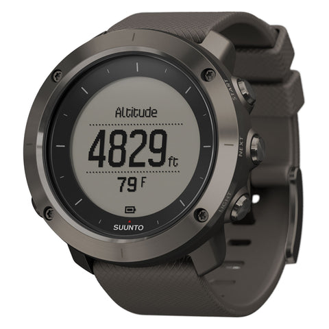 Suunto Traverse Outdoor GPS Watch