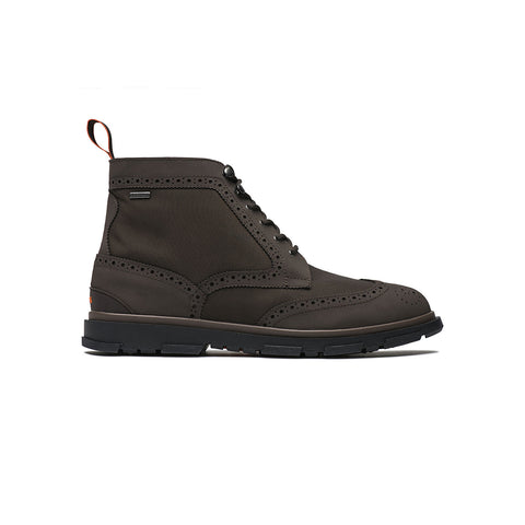 Swims Men's Storm Brogue High Boots