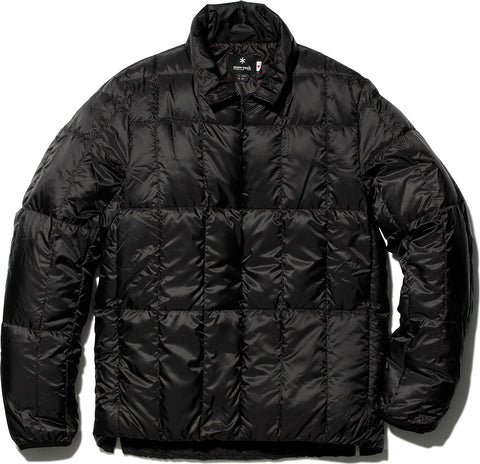 Snow Peak Men's Middle Down Jacket