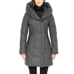 Women's Camyl Down Coat