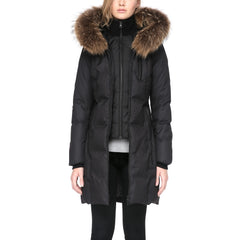 Women's Chrissy Down Coat