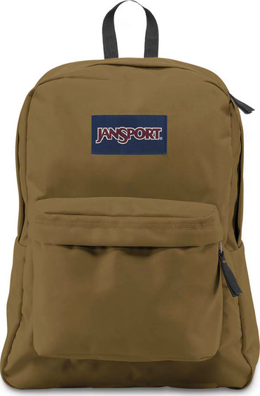 JanSport Superbreak 25L Backpack Carpenter Brown